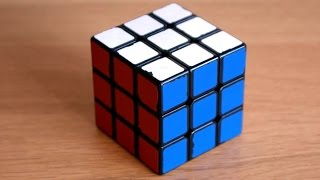 Easiest Way To Solve A 3x3x3 Rubik S Cube Layer By Layer Beginner S M