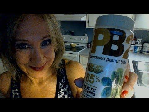 PB2 Powdered Peanut Butter 🥜🥜🥜