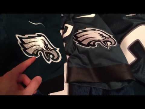 eagles nike elite jersey