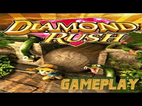 [Java Game] Diamond Rush