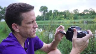 Canon 80D field test and review