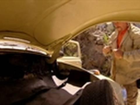 Dual Survival - Strip the Car | Desert Breakdown