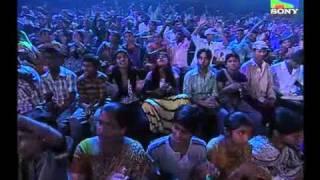 X Factor India - X Factor India Season-1 Episode 1 - Full Episode - 29th May 2011