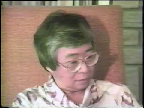 Rediscovering Social Work Leaders: Kay Shimizu