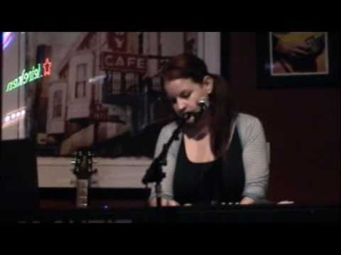Tracy Michele-How It Feels To Fly(Alicia Keys cover)