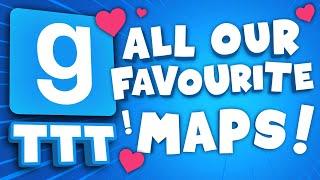 garry's mod maps Videos - 9tube tv