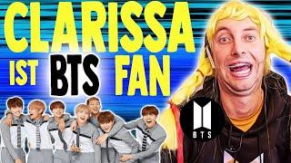 Clarissa ist BTS Fan💓