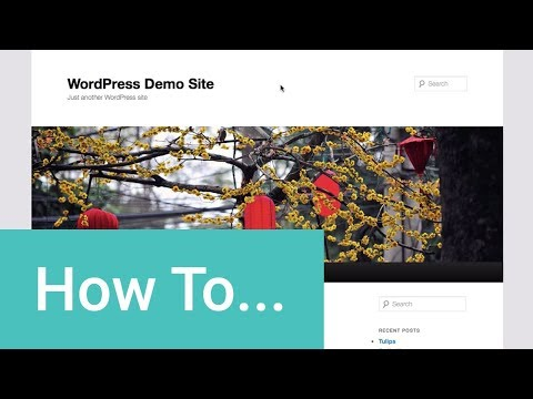 How to Create WordPress Pages With Hierarchy and Templates