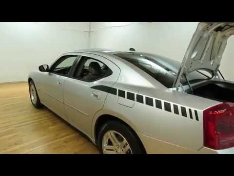 2006 Dodge Charger R/T LEATHER SUNROOF #Carvision