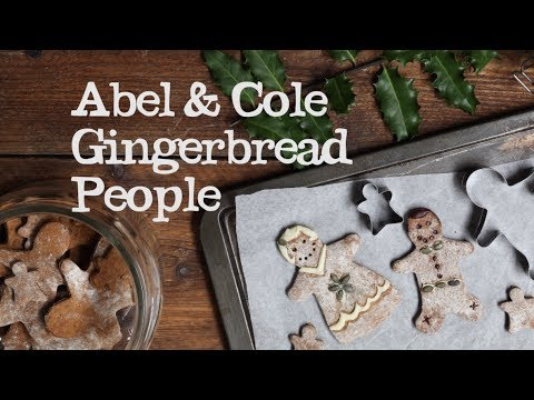 Gingerbread Recipe | Abel & Cole