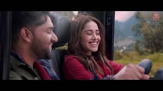 Guru Randhawa Ishq Tera Official Video ¦ Nushrat Bharucha ¦ Bhushan Kumar ¦ T Series