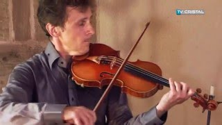 Bach Johann Sebastian  Sonata For Violin C Minor Bwv 1017  4 Allegro