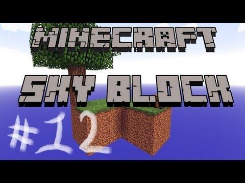 Minecraft Xbox 360: Skyblock: Ep- 12!!