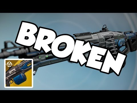 Casually Melting Strike Bosses with Thunderlord