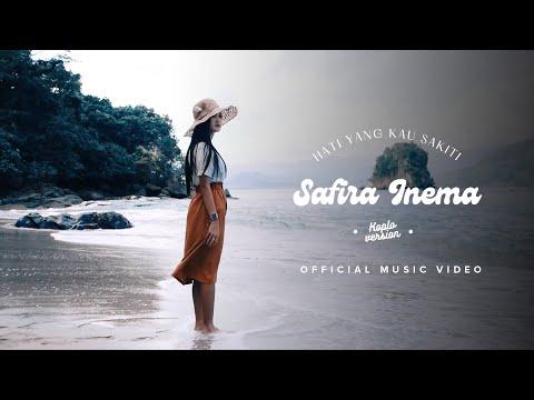 Download Lagu Safira Inema Hati Yang Kau Sakiti Mp3