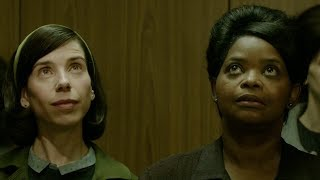 The Shape of Water | official trailer #2 (2017)