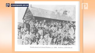 Familia LeBarón se estableció en Sonora y Chihuahua desde 1885 por prohibición de poligamia en EEUU