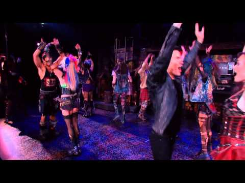 We Will Rock You -