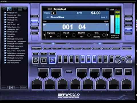 Best Drum Machine Beats For Mac & PC | Drum Machine Beats For Mac & PC