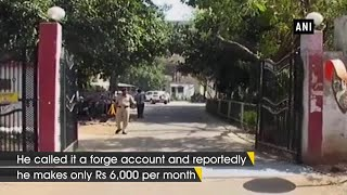 Bhind man who makes Rs 6000/month gets tax notice to explain transactions of Rs 132 crore