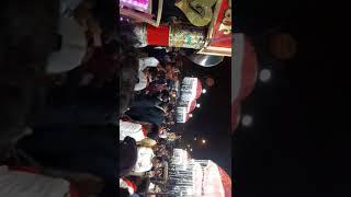 BANGO BANGO SONG PLAYED BY MALWA DARBAR BAND AHMEDABAD