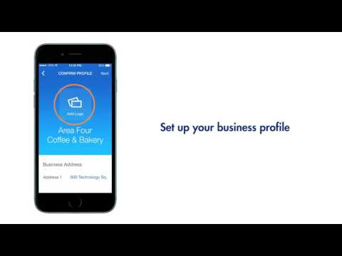 How to Setup PayPal Here Quickly and Easily