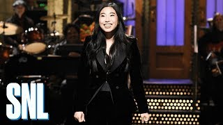 Download Awkwafina Monologue - SNL Video