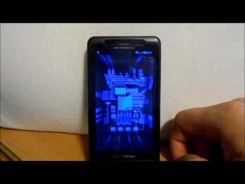 How to install CM10 alpha 1 jelly bean on the Motorola Droid X2