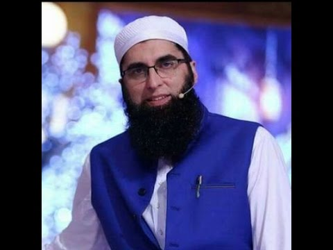 junaid jamshed - - - Life in Pictures