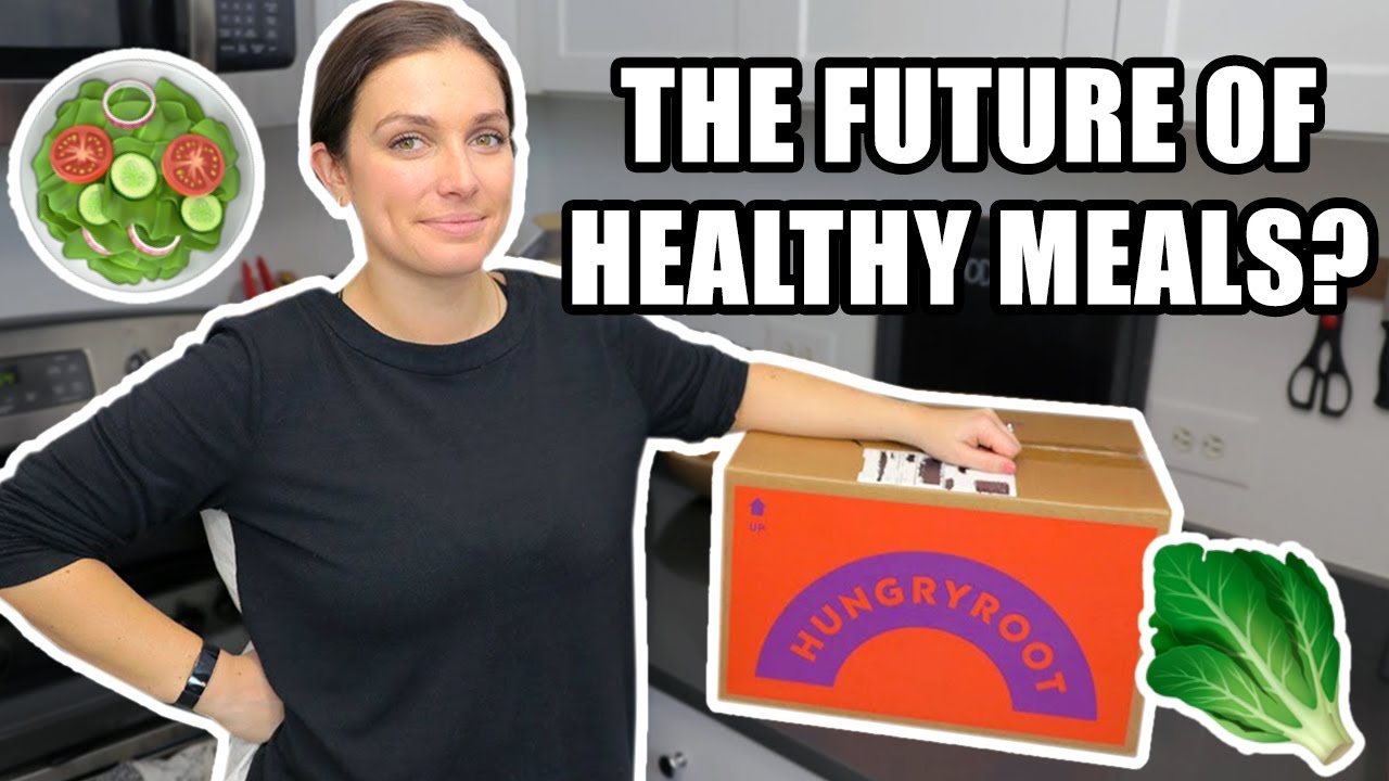 Hungryroot Review (2020 Update) —Cooking Their Beyond Meat Burgers & Exploring Their New Snacks
