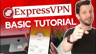 How to use Expressvpn in 2021 🔥 The Only Express VPN Tutorial You'll Need!