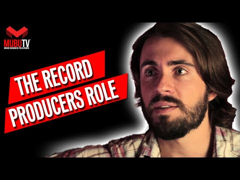 The Role of the Record Producer - Eric Robinson - MUBUTV: Insider Series - SE. 7