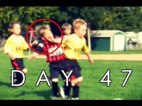 CRAZY SOCCER KIDS! - D47 (9/13/15)
