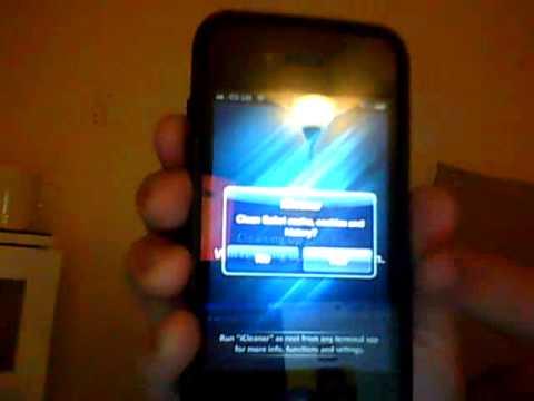 JAILBROKEN iPhone 4/4s/3/3gs RUN FASTER !!