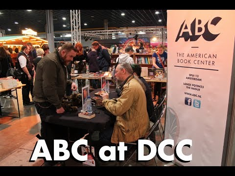 ABC at DCC   AFTER MOVIE