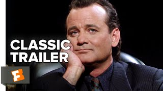 Scrooged (1988) Trailer #1 | Movieclips Classic Trailers