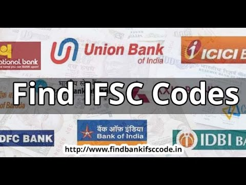 [Hindi]How can find IFSC Code of any bank in India(Hindi)