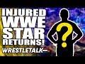 WWE Stomping Grounds Ticket Disaster WWE Return From Injury WrestleTalk News June 2019