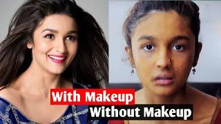 Bollywood actress without makeup - Deepika Padukone - Alia Bhatt - Kareena Kapoor Priyanka Chopra