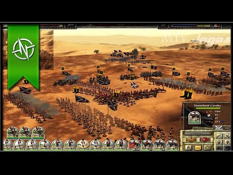 The Empire Total War Predecessor - Imperial Glory!