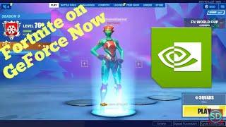 geforce+now+fortnite Videos - 9tube tv