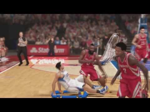 Best way to Force a Turnover | NBA 2K14