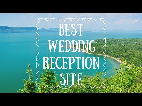 How To Find The Right Wedding Reception Site