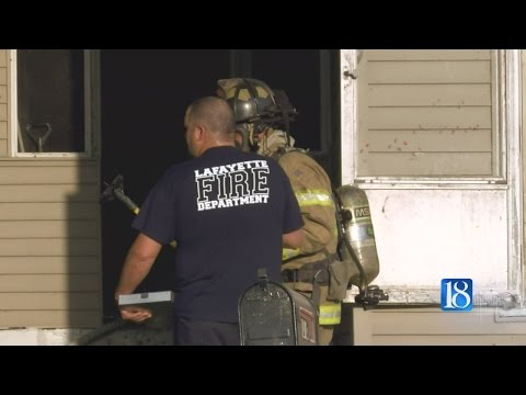 Lafayette Fire Department hopes new tip line cuts down on crime