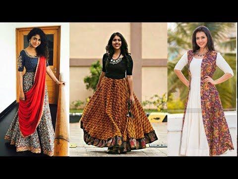 25 Unique Kalamkari Outfit Designs Just For You!!