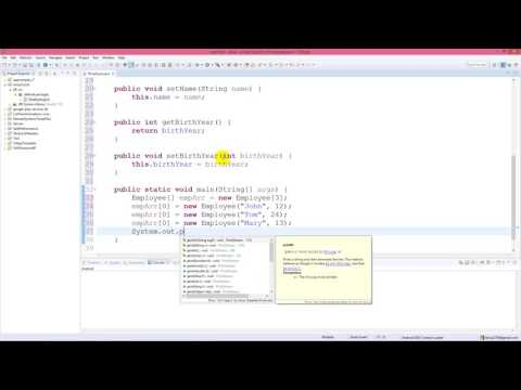 Convert Array to List in Java