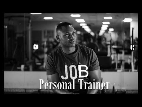 Job Kibambe Personal Trainer Dubai