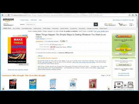 How to Send Kindle Ebook Review Copies