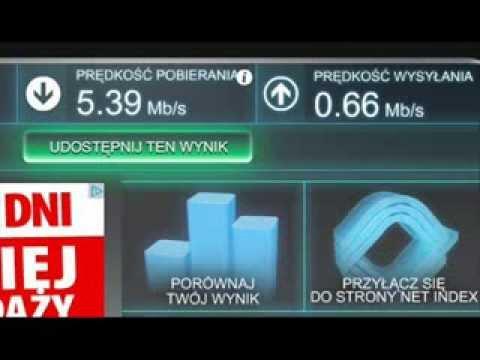 Router Huawei E5372 - testy