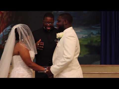 Goodwin Wedding Highlight 9.29.17